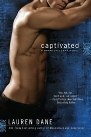 Captivated ebook by Lauren Dane