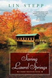 Saving Laurel Springs ebook by Lin Stepp