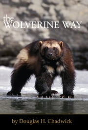 The Wolverine Way ebook by Douglas H. Chadwick