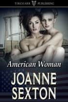 American Woman ebook by Joanne Sexton