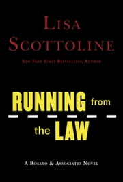 Running from the Law ebook by Lisa Scottoline