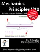 Mechanics Principles V10 ebook by Clive W. Humphris