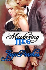 Mastering Meg ebook by Jaye Peaches