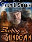 Riding to Sundown