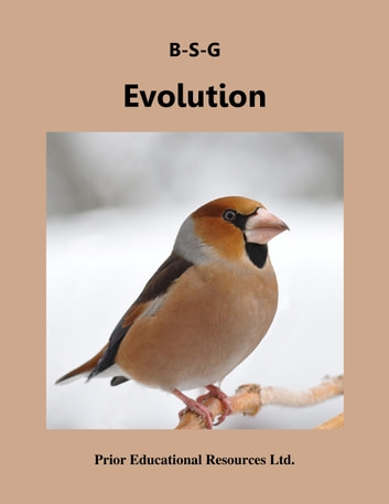 Evolution - Study Guide ebook by Roger Prior
