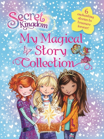 My Magical Story Collection ebook by Rosie Banks