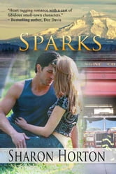 Sparks ebook by Sharon Horton