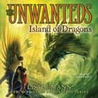 Island of Dragons audiobook by Lisa McMann