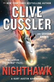 Nighthawk ebook by Clive Cussler,Graham Brown