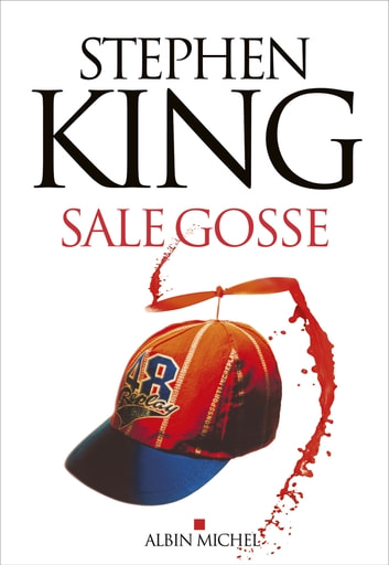 Sale gosse ebook by Stephen King