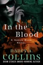 In the Blood ebook by Nancy A. Collins