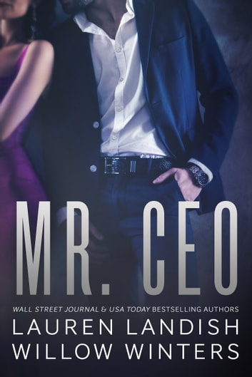 Mr  CEO ebook by Willow Winters - Rakuten Kobo