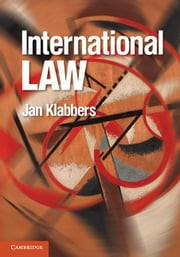 International Law ebook by Klabbers, Jan