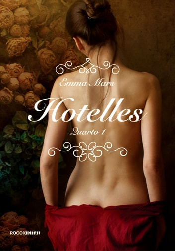 Hotelles ebook by Emma Mars