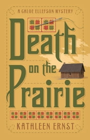 Death on the Prairie ebook by Kathleen Ernst