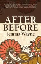 After Before ebook by Jemma Wayne