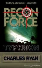Typhoon ebook by Charles Ryan