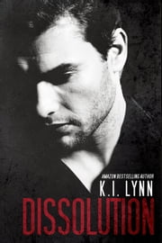 Dissolution - Breach #1.5 ebook by K.I. Lynn