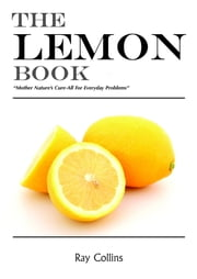 The Lemon Book ebook by Ray Collins