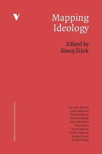 Mapping Ideology ebook by