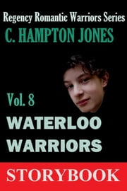 Waterloo warriors ebook by C. Hampton Jones,Alex Blackburn