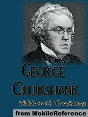 George Cruikshank (Mobi Classics) ebook by William Makepeace Thackeray