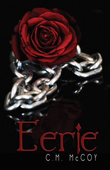 Eerie ebook by C.M. McCoy
