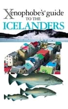The Xenophobe's Guide to the Icelanders ebook by Richard Sale