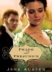 Pride And Prejudice ebook by Jane Austen