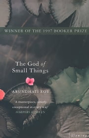 The God of Small Things eBook by Arundhati Roy
