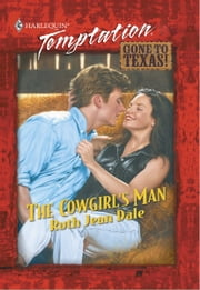The Cowgirl's Man ebook by Ruth Jean Dale