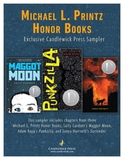 Michael L. Printz Sampler: Exclusive Candlewick Press Sampler ebook by Sally Gardner,Sonya Hartnett,Adam Rapp
