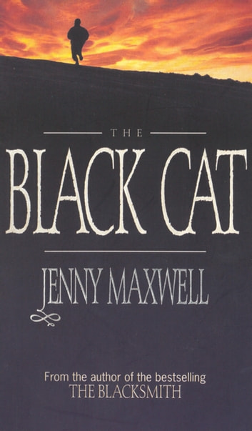 The Black Cat ebook by Jenny Maxwell