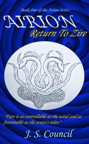 Airion: Return To Zire ebook by J. S. Council