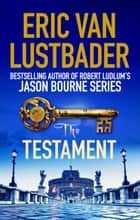 The Testament 電子書 by Eric Van Lustbader