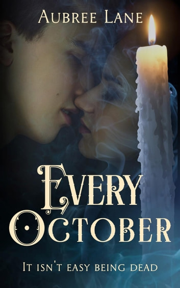 Every October ebook by Aubree Lane
