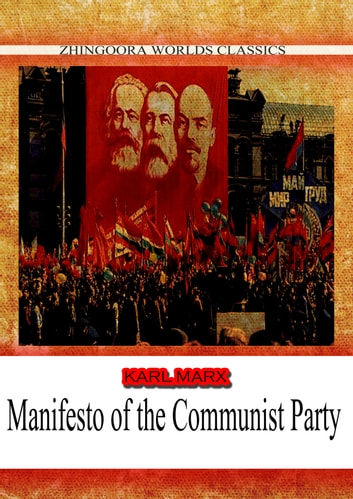 the manifesto of the communist party essay
