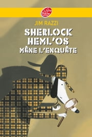 Sherlock Heml'Os mène l'enquête ebook by Jim Razzi