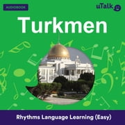 uTalk Turkmen sesli kitap by Eurotalk Ltd