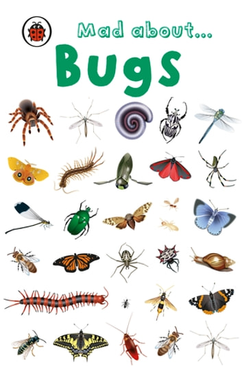 Mad About Bugs ebook by Penguin Random House Children's UK