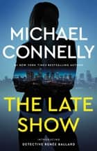The Late Show 電子書籍 Michael Connelly