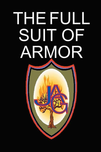 The Full Suit of Armor ebook by JAG
