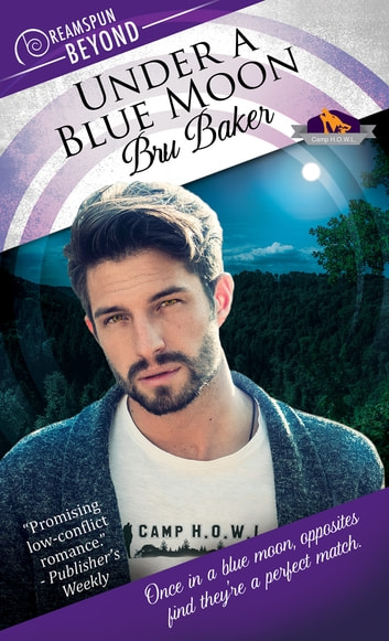 Under a Blue Moon ebook by Bru Baker