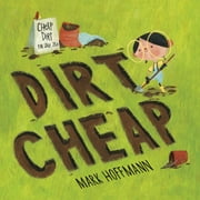 Dirt Cheap ebook by Mark Hoffmann