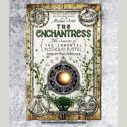 The Enchantress audiobook by Michael Scott