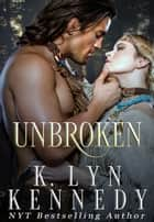 Unbroken ebook by