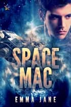 Space Mac ebook by Emma Jane