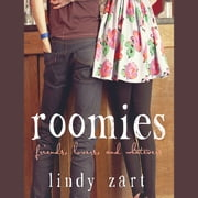 Roomies audiobook by Lindy Zart