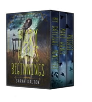 Mary Hades: Beginnings - Books One and Two, Plus Novellas ebook by Sarah Dalton