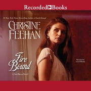 Fire Bound audiobook by Christine Feehan